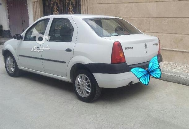 فروش ال 90 مدل 95 سالم  در گروه خرید و فروش وسایل نقلیه در مازندران در شیپور-عکس1