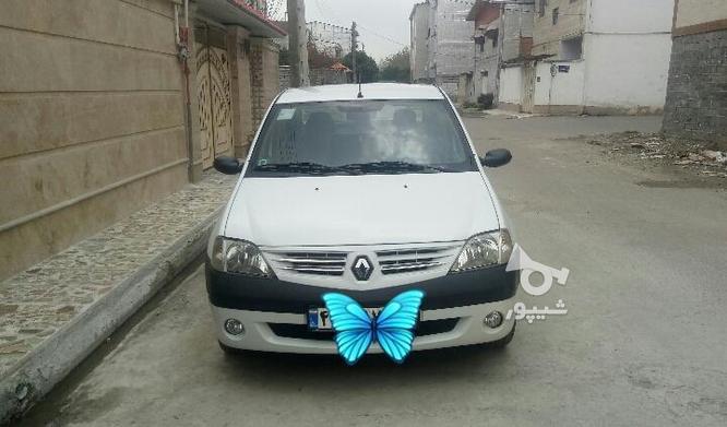 فروش ال 90 مدل 95 سالم  در گروه خرید و فروش وسایل نقلیه در مازندران در شیپور-عکس6