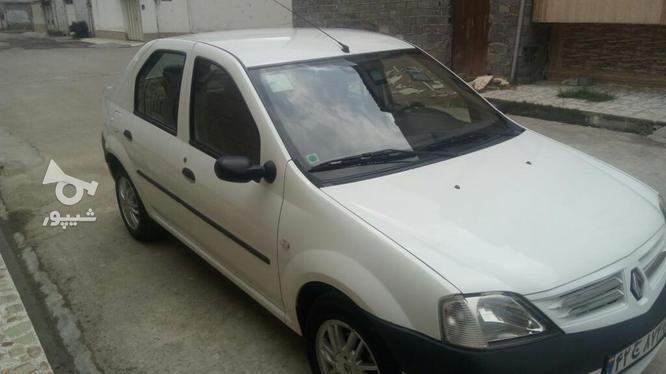 فروش ال 90 مدل 95 سالم  در گروه خرید و فروش وسایل نقلیه در مازندران در شیپور-عکس4