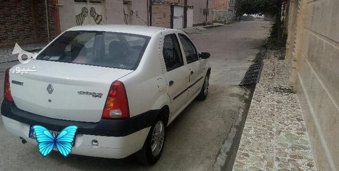 فروش ال 90 مدل 95 سالم  در گروه خرید و فروش وسایل نقلیه در مازندران در شیپور-عکس3