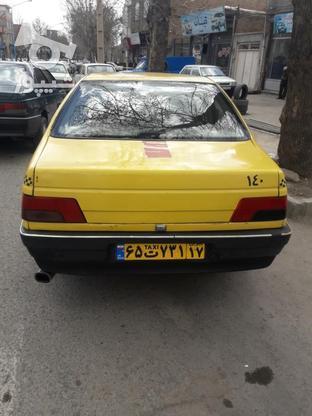 اردی  مدل 79   در گروه خرید و فروش وسایل نقلیه در آذربایجان غربی در شیپور-عکس5
