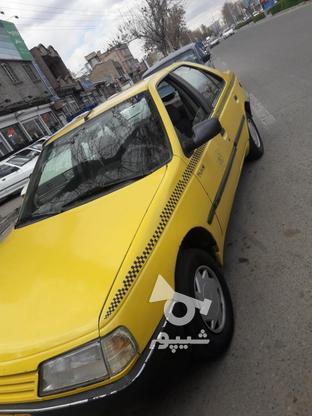 اردی  مدل 79   در گروه خرید و فروش وسایل نقلیه در آذربایجان غربی در شیپور-عکس4