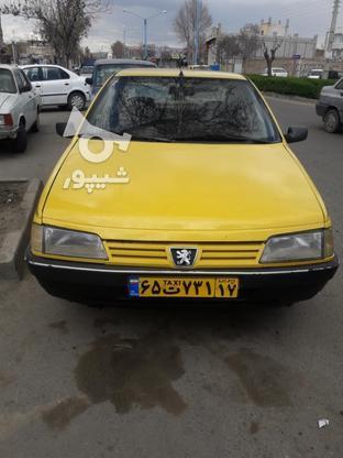 اردی  مدل 79   در گروه خرید و فروش وسایل نقلیه در آذربایجان غربی در شیپور-عکس1