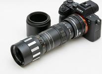 لنز 95-205mm  سینمایی tamron  در شیپور-عکس کوچک
