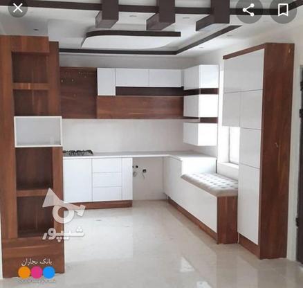 نصب و طراحی کابینت در گروه خرید و فروش استخدام در مازندران در شیپور-عکس1