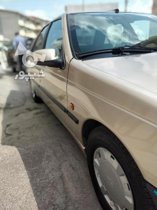 پژو اس اماده برا ماشین بازی در گروه خرید و فروش وسایل نقلیه در مازندران در شیپور-عکس2