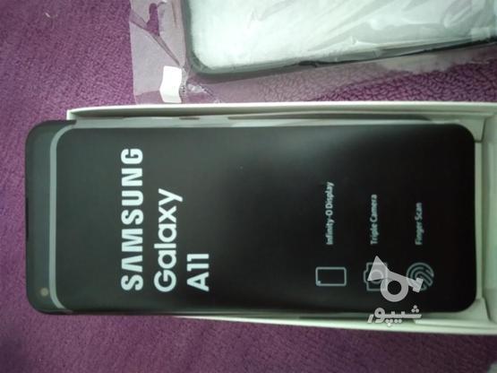 گوشی a11 مشکی در گروه خرید و فروش موبایل، تبلت و لوازم در ایلام در شیپور-عکس1