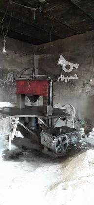 دستگاه های تولید موزاییک ساب وپرس  در گروه خرید و فروش صنعتی، اداری و تجاری در اصفهان در شیپور-عکس1