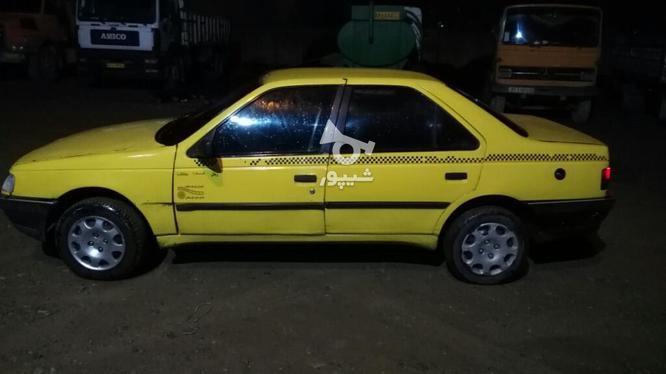 تاکسیروا 85  در گروه خرید و فروش وسایل نقلیه در البرز در شیپور-عکس4