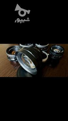 lense vintage 20mm f3.5 mir در گروه خرید و فروش لوازم الکترونیکی در تهران در شیپور-عکس7