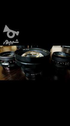 lense vintage 20mm f3.5 mir در گروه خرید و فروش لوازم الکترونیکی در تهران در شیپور-عکس6