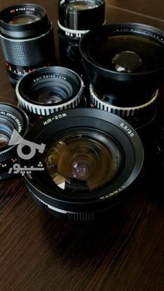 lense vintage 20mm f3.5 mir در گروه خرید و فروش لوازم الکترونیکی در تهران در شیپور-عکس5