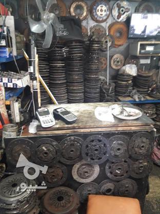 مرکز انواع دیسک وصفحه گلاچ ولنت ترمز در گروه خرید و فروش خدمات و کسب و کار در تهران در شیپور-عکس2