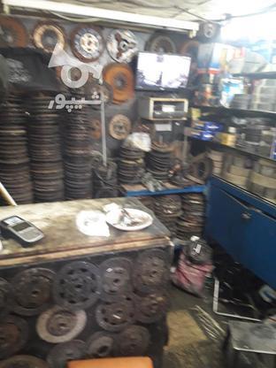 مرکز انواع دیسک وصفحه گلاچ ولنت ترمز در گروه خرید و فروش خدمات و کسب و کار در تهران در شیپور-عکس1