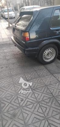 گلف 1992 میلادی در گروه خرید و فروش وسایل نقلیه در تهران در شیپور-عکس1