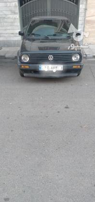 گلف 1992 میلادی در گروه خرید و فروش وسایل نقلیه در تهران در شیپور-عکس2
