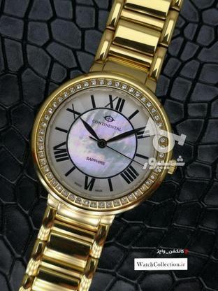 ساعت اسپرت بند چرمی در گروه خرید و فروش لوازم شخصی در تهران در شیپور-عکس2