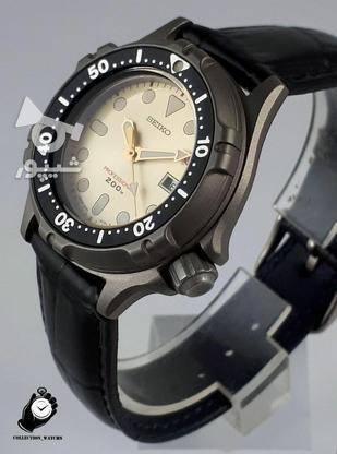 ساعت اسپرت بند چرمی در گروه خرید و فروش لوازم شخصی در تهران در شیپور-عکس1