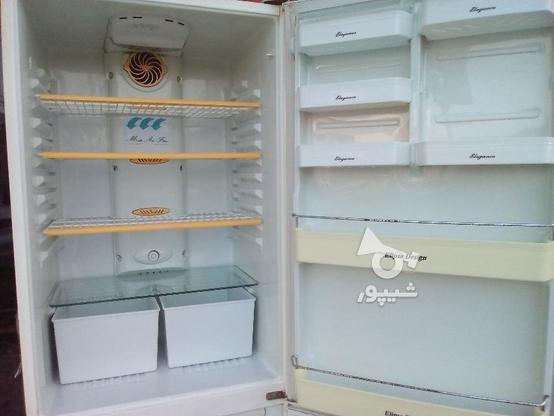 یخچال فیریزر با تحویل در گروه خرید و فروش لوازم خانگی در گیلان در شیپور-عکس2