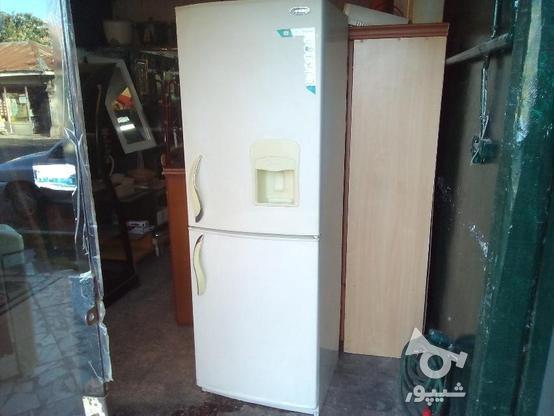 یخچال فیریزر با تحویل در گروه خرید و فروش لوازم خانگی در گیلان در شیپور-عکس1