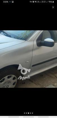 206 تیپ 2 مدل83  در گروه خرید و فروش وسایل نقلیه در تهران در شیپور-عکس3