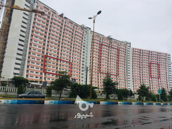 آپارتمان 90 متری در برج طاووس در گروه خرید و فروش املاک در گیلان در شیپور-عکس1