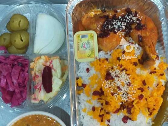 اشپز غذاهای ایرانی هستم   در گروه خرید و فروش استخدام در البرز در شیپور-عکس3