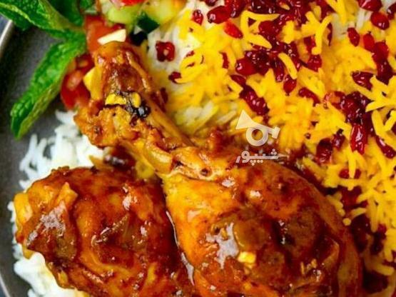 اشپز غذاهای ایرانی هستم   در گروه خرید و فروش استخدام در البرز در شیپور-عکس1
