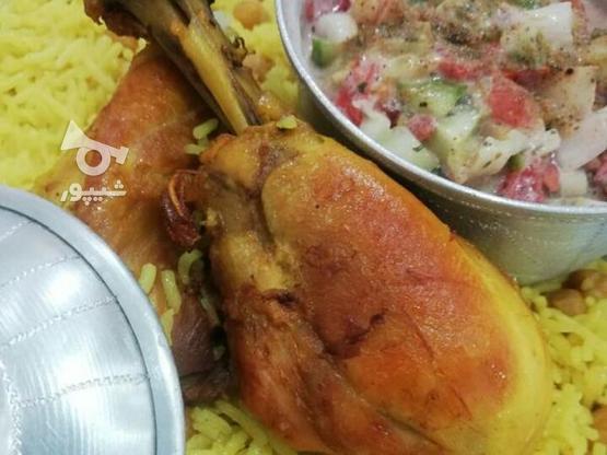 اشپز غذاهای ایرانی هستم   در گروه خرید و فروش استخدام در البرز در شیپور-عکس5