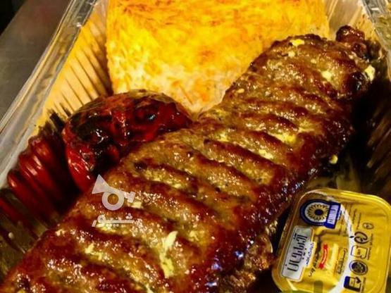 اشپز غذاهای ایرانی هستم   در گروه خرید و فروش استخدام در البرز در شیپور-عکس2