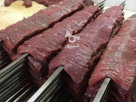 اشپز غذاهای ایرانی هستم   در گروه خرید و فروش استخدام در البرز در شیپور-عکس7