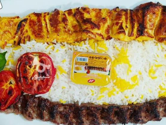 اشپز غذاهای ایرانی هستم   در گروه خرید و فروش استخدام در البرز در شیپور-عکس6