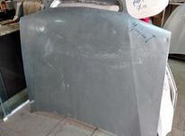 کاپوت زانتیا استوک صندوق عقب زانتیا درب زانتیا فابریک در شیپور-عکس کوچک