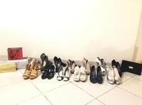 14عدد  کفش زنانه سایز(39-40)،3 عدد کیف در شیپور-عکس کوچک