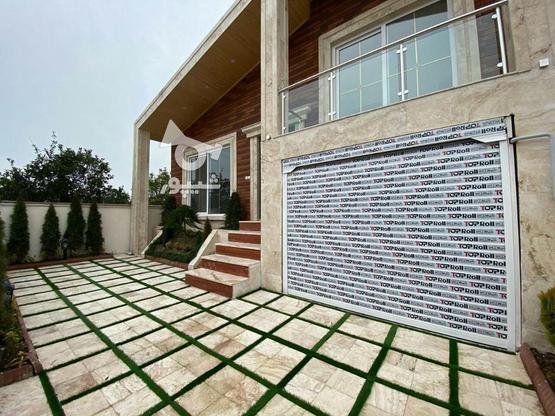 ویلا مدرن متراژ پایین ارزان در گروه خرید و فروش املاک در مازندران در شیپور-عکس7