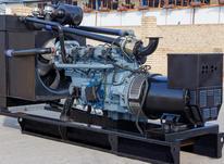 موتور ژنراتور 250کاوا مان آلمان در شیپور-عکس کوچک