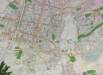 فیش زمین های شهرداری منطقه 2 در شیپور-عکس کوچک