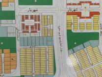 فروش زمین اداری و تجاری 50 متر در شهر جدید هشتگرد در شیپور