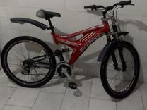 دوچرخه دنده ای ماکسیما سایز 26 در شیپور