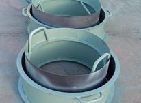 قالب لوله سیمانی وکول چاه در شیپور-عکس کوچک