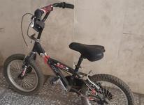 دوچرخه سالم سایز16  در شیپور-عکس کوچک