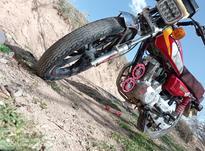 موتور سیکلت کویر در شیپور-عکس کوچک