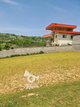زمین مسکونی 500 متر اکازیون پایین کولا در گروه خرید و فروش املاک در مازندران در شیپور-عکس1