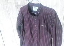 پیراهن مردانه با سایز لارج در شیپور-عکس کوچک