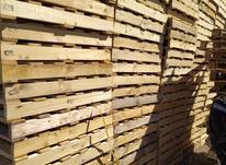 خرید و فروش پالت چوبی سه لایی تخته نوپان ام دی اف  در شیپور-عکس کوچک
