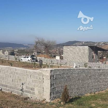1000متر زمین در سانخیل در گروه خرید و فروش املاک در مازندران در شیپور-عکس1