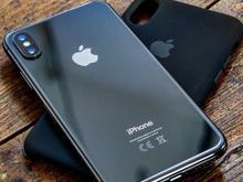 Apple X مشکی 64 گیگ سالم در شیپور