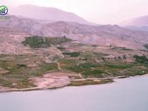 فروش 6000 متر ویو عالی به دریاچه در سله بن در شیپور