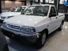 فروش خودرو وانت پراید151 در شیپور