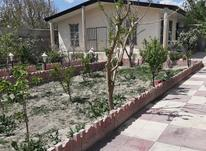 باغ ویلا 500 مترزمین 80 متر بنا در شیپور-عکس کوچک